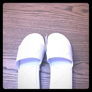 Lacoste Slippers NWT